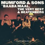 MUMFORD & SONS マムフォード&サンズ/JOHANNESBURG - EP 輸入盤 CD
