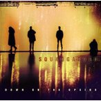 SOUNDGARDEN サウンドガーデン/DOWN ON THE UPSIDE 輸入盤 CD