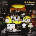 BOB EVANS ボブ・エヴァンス/CAR BOOT SALE 輸入盤 CD