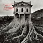 BON JOVI ボン・ジョヴィ/THIS HOUSE IS NOT FOR SALE 輸入盤 CD