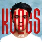 KUNGS コングス/LAYERS (INTERNATIONAL VERSION) (LTD) 輸入盤 CD