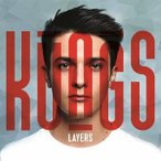 KUNGS コングス/LAYERS (INTERNATIONAL VERSION) 輸入盤 CD