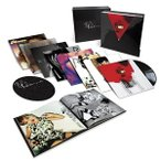 RIHANNA リアーナ/BOX SET (LTD) 輸入盤 CD