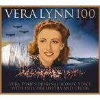 VERA LYNN ヴェラ・リン/VERA LYNN 100 輸入盤 CD