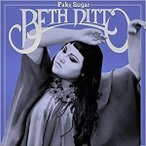 BETH DITTO ベス・ディット/FAKE SUGAR 輸入盤 CD