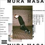 MURA MASA ムラ・マサ/MURA MASA 輸入盤 CD