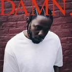 KENDRICK LAMAR ケンドリック・ラマー/DAMN. 輸入盤 CD