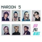 MAROON 5 マルーン5/RED PILL BLUES 輸入盤 CD