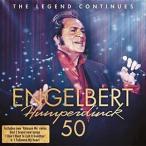 ENGELBERT HUMPERDINCK エンゲルベルト・フンパーディンク/ENGELBERT HUMPERDINCK 50 輸入盤 CD