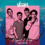 VAMPS (UK) ヴァンプス(UK)/NIGHT & DAY (NIGHT EDITION) 輸入盤 CD