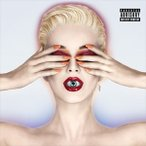 KATY PERRY ケイティ・ペリー/WITNESS 輸入盤 CD
