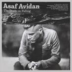ASAF AVIDAN アサフ・アビダン/STUDY ON FALLING 輸入盤 CD
