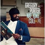 GREGORY PORTER グレゴリー・ポーター/NAT KING COLE & ME 輸入盤 CD