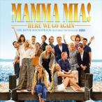 ͢���� O.S.T. / MAMMA MIA! HERE WE GO AGAIN [CD]