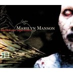 MARILYN MANSON マリリン・マンソン/ANTICHRIST SUPERSTAR 輸入盤 CD