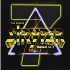 STRYPER ストライパー/SEVEN : BEST OF (REMASTER) 輸入盤 CD