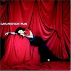 SARAH BRIGHTMAN サラ・ブライトマン/EDEN 輸入盤 CD
