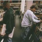 DJ SHADOW DJシャドウ/ENDTRODUCING 輸入盤 CD