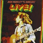 BOB MARLEY & THE WAILERS ボブ・マーリー&ザ・ウェイラーズ/LIVE! (REMASTER) 輸入盤 CD