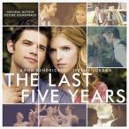 O.S.T. サウンドトラック/LAST FIVE YEARS 輸入盤 CD