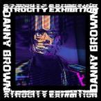 DANNY BROWN ダニー・ブラウン/ATROCITY EXHIBITION 輸入盤 CD