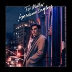 TOR MILLER トア・ミラー/AMERICAN ENGLISH (LTD) 輸入盤 CD