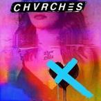 CHVRCHES チャーチズ/LOVE IS DEAD 輸入盤 CD