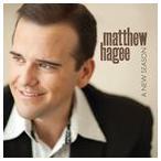 MATTHEW HAGEE マシュー・ハギー/NEW SEASON 輸入盤 CD