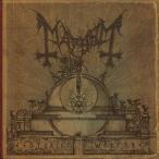 MAYHEM メイヘム/ESOTERIC WARFARE (DIGI) 輸入盤 CD