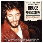 BRUCE SPRINGSTEEN ブルース・スプリングスティーン/BOUND FOR GLORY 輸入盤 CD