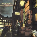 DAVID BOWIE デヴィッド・ボウイ/RISE AND FALL OF ZIGGY STARDUST 輸入盤 CD