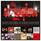 STRANGLERS ストラングラーズ/GIANTS AND GEMS : AN ALBUM COLLECTION 輸入盤 CD