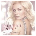 KATHERINE JENKINS キャサリン・ジェンキンス/THIS IS CHRISTMAS 輸入盤 CD