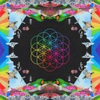 COLDPLAY コールドプレイ/HEAD FULL OF DREAMS 輸入盤 CD