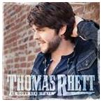 THOMAS RHETT トーマス・レット/IT GOES LIKE THIS 輸入盤 CD