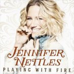 JENNIFER NETTLES ジェニファー・ネトルズ/PLAYING WITH FIRE 輸入盤 CD