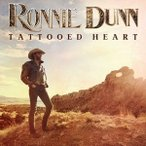 RONNIE DUNN ロニー・ダン/TATTOOED HEART 輸入盤 CD
