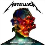 METALLICA メタリカ/HARDWIRED... TO SELF-DESTRUCT (DLX)(DIGI) 輸入盤 CD