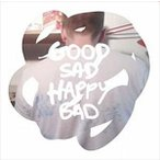 MICACHU & THE SHAPES ミカチュー&ザ・シェイプス/GOOD SAD HAPPY BAD 輸入盤 CD