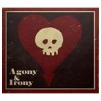 輸入盤 ALKALINE TRIO / AGONY AND IRONY [CD]