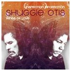 SHUGGIE OTIS シュギー・オーティス/INSPIRATION INFORMATION / WINGS OF LOVE 輸入盤 CD