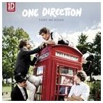 ONE DIRECTION ワン・ダイレクション/TAKE ME HOME 輸入盤 CD