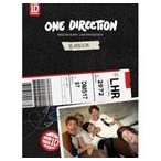 ONE DIRECTION ワン・ダイレクション/TAKE ME HOME (DELUXE US EDITION/LTD) 輸入盤 CD