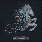 BIG WRECK ビッグ・レック/GRACE STREET 輸入盤 CD