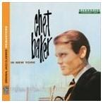 CHET BAKER チェット・ベイカー/IN NEW YORK (OJC REMASTERS) 輸入盤 CD