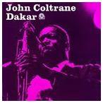 JOHN COLTRANE ジョン・コルトレーン/DAKAR 輸入盤 CD