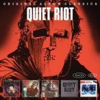 ͢���� QUIET RIOT / ORIGINAL ALBUM CLASSICS [3CD]
