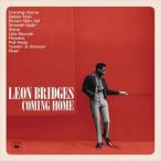 LEON BRIDGES リオン・ブリッジズ/COMING HOME 輸入盤 CD
