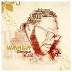 MARVIN SAPP �ޡ��������åס�CHRISTMAS CARD ͢���� CD