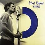 CHET BAKER チェット・ベイカー/SINGS 輸入盤 CD